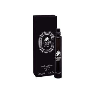 DIPTYQUE ROLLON FRAGRANCE OIL L'OMBRE L'EAU 7.5ML