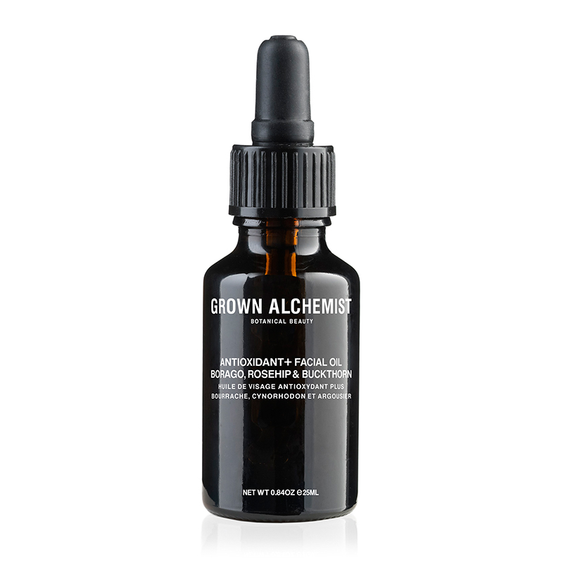 GROWN ALCHEMIST SCIENCE FACIAL OIL PLUS 25ML