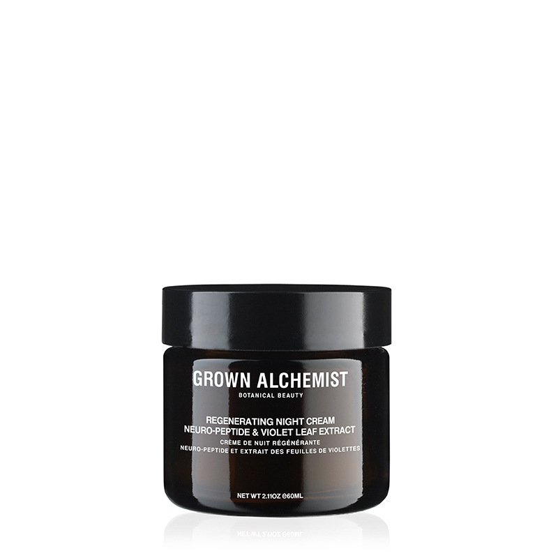 GROWN ALCHEMIST NIGHTTIME ELIXIR CREAM 60ML