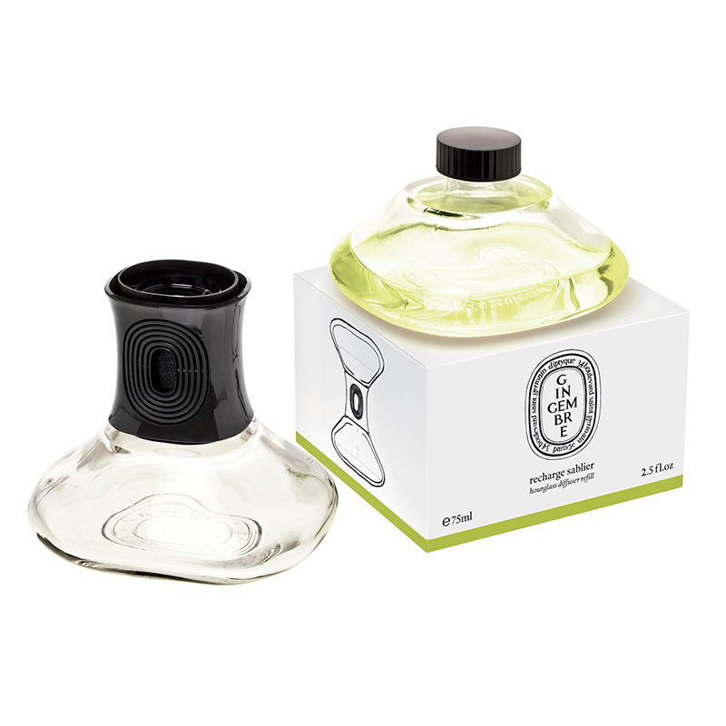 DIPTYQUE ROOM DIFFUSER REFILL GINGEMBRE HGGR