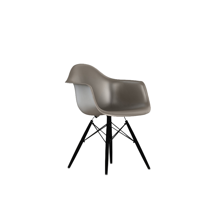 DAW BK OU 9J / DAW SHELL CHAIR