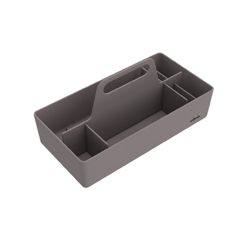 TOOLBOX MAUVE GREY
