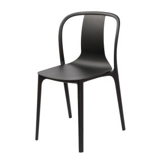 BELLEVILLE CHAIR BLACK