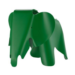 EAMES ELEPHANT SMALL PALM GREEN
