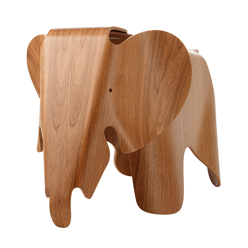 EAMES ELEPHANT PLYWOOD AMERICAN CHERRY