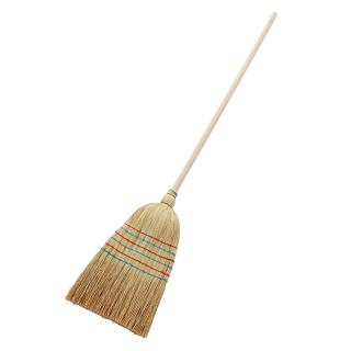 REDECKER RICE STRAW BROOM