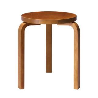 ARTEK STOOL 60 HONEY
