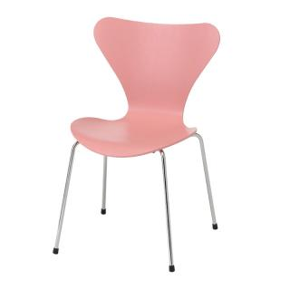 SERIES 7 CHAIR COLOURED ASH ALTSTADT ROSE