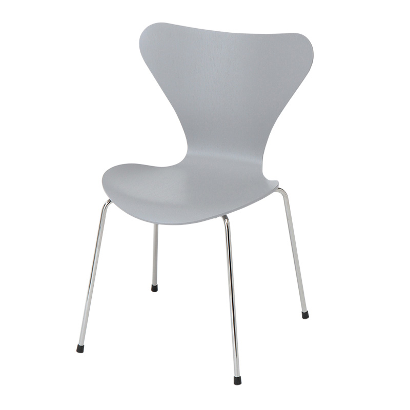 SERIES 7 CHAIR COLOURED ASH NINE GREY