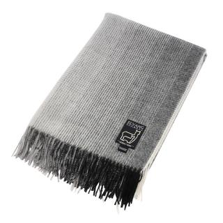 ELVANG HORIZON THROW GREY