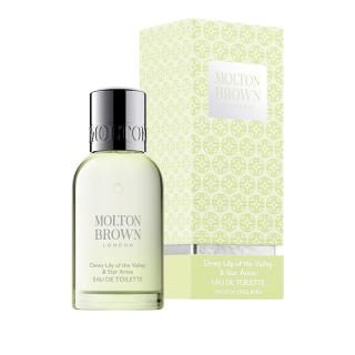 MOLTON BROWN DEWY LILY OF THE VALLEY EAU DE TOILET