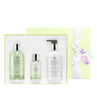 MOLTON BROWN DEWY LILY OF THE VALLEY FRAGRANCE SET