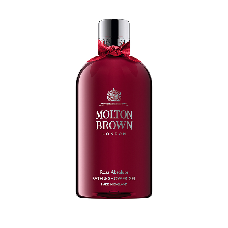 MOLTON BROWN ROSA BATH&SHOWER GEL