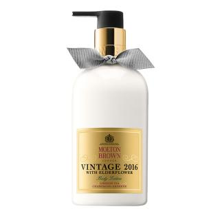 MOLTON BROWN VINTAGE 2016 ELDERFLWR BODY LOTION