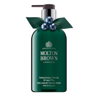 MOLTON BROWN JUNIPERBERRY & LAPP PINE HAND WASH