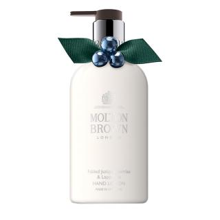 MOLTON BROWN JUNIPERBERRY & LAPP PINE HAND LOTION