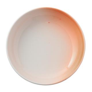 FIGGJO BOWL 17CM SKYGGE ORANGE
