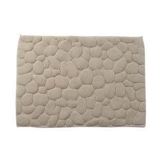 ISHIKORO BATHMAT LIGHT GREY