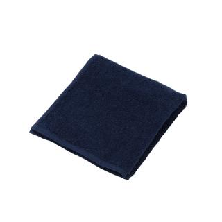 CONRAN HANDKERCHIEF TOWEL NAVY