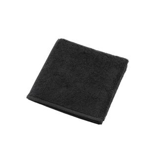 CONRAN HANDKERCHIEF TOWEL BLACK