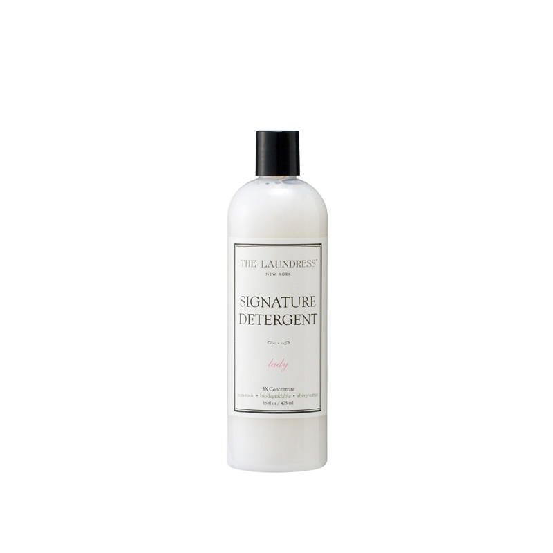 THE LAUNDRESS SIGNATURE DETERGENT LADY 475ML
