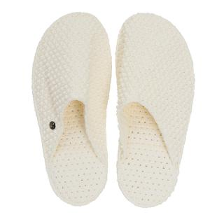 LD DD H5245 DREAM SLIPPERS M WHITE