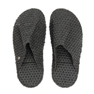 LE DD H5252 DREAM SLIPPERS S BLACK