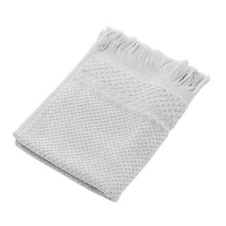 DEVILLA SPA HAND TOWEL GREY