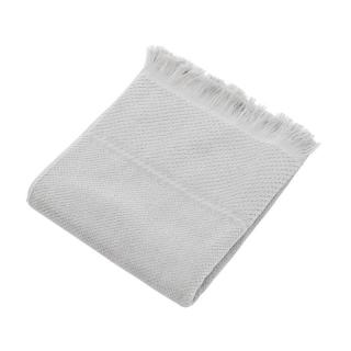 DEVILLA SPA BATH TOWEL GREY