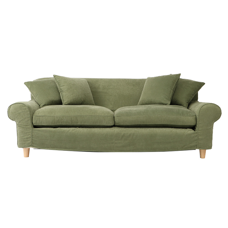 WINSLOW 3SEATER