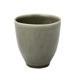 DUNE TEA CUP LIGHT GREY
