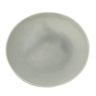 DUNE SIDE PLATE 18CM GREY