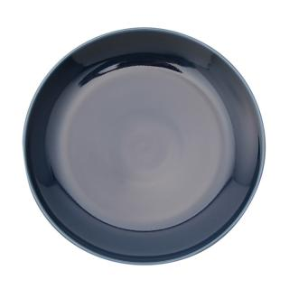 COMMON PLATE 24CM NAVY 13217
