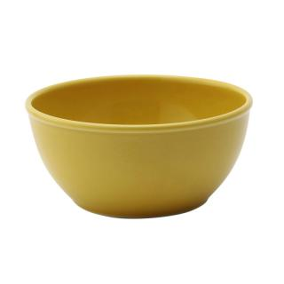 COMMON BOWL 12CM  YELLOW 13224