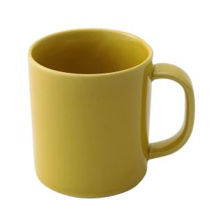 COMMON MUG YELLOW 13259