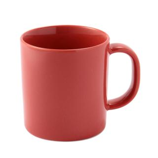 13261 COMMON MUG RED