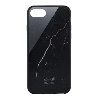 NATIVE UNION CLIC MARBLE BLACK IP7