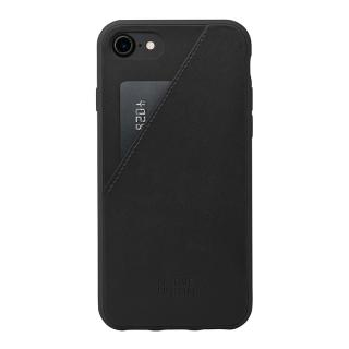 NATIVE UNION CLIC CARD BLACK IP7