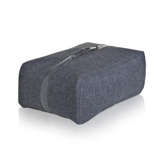 NOMESS COPENHAGEN TOILETRY BAG GREY