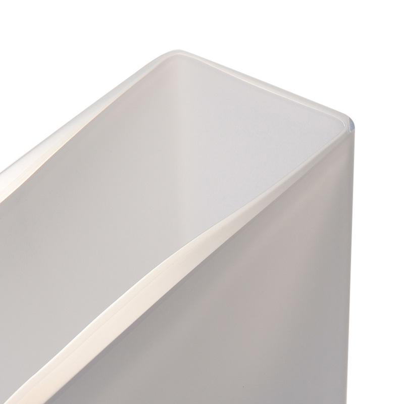 LSA ONO VASE WHITE H30CM|フラワー ...