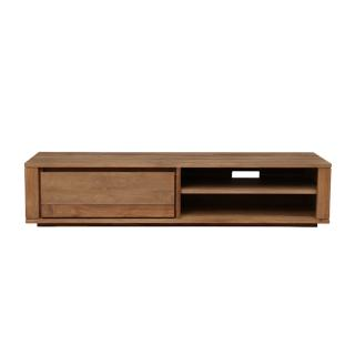 TEAK ELEMENTAL TV CUPBOARD