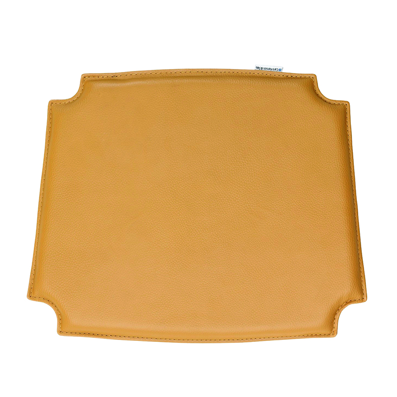 7050 CH24 SEAT CUSHION GOLDEN BROWN