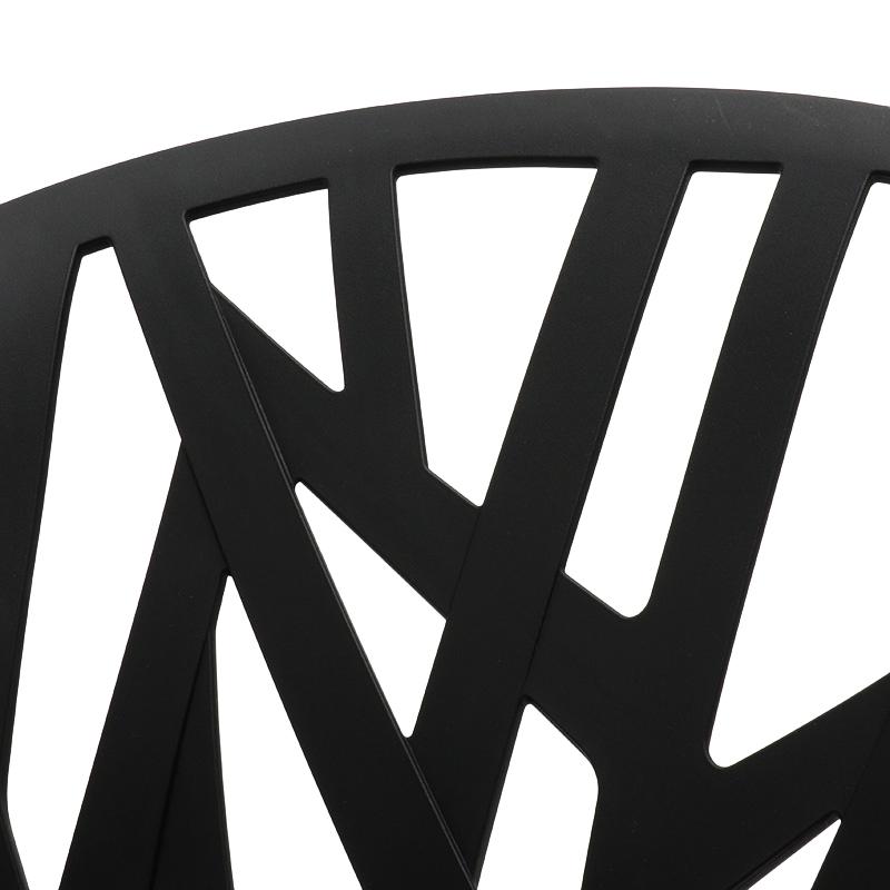 440015 Vegetal Chair Black|チェア The Conran Shop Â�ンランショップ