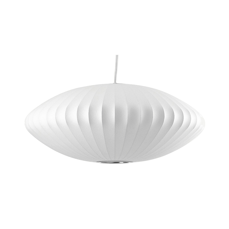 BUBBLE LAMP SAUCER L