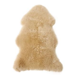 SHEEP SKIN LIGHT BEIGE