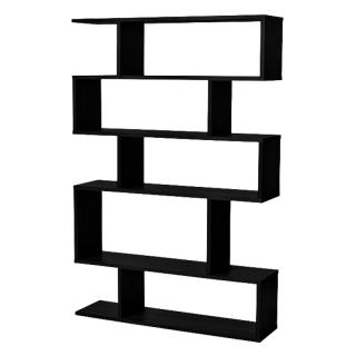 BALANCE SHELVING BLACK