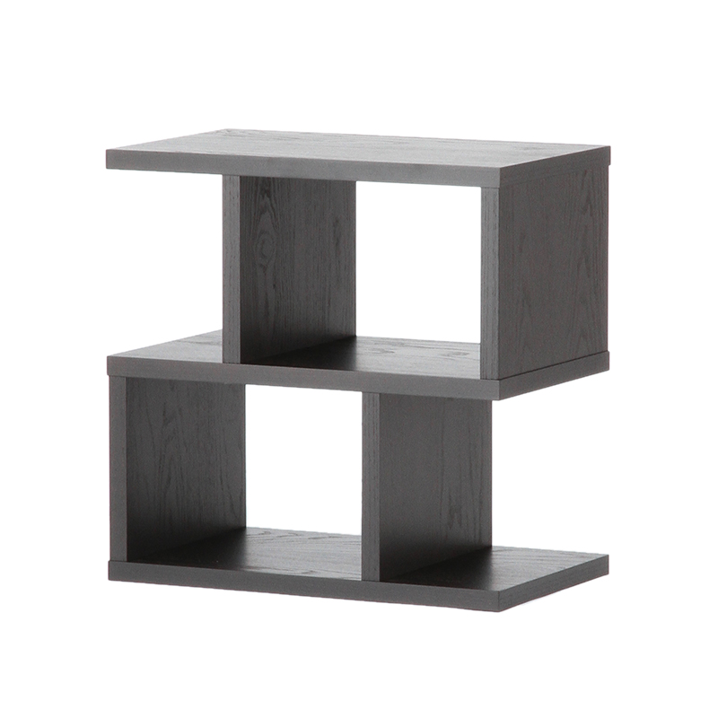 BALANCE SIDE TABLE BLACK