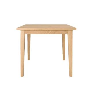 BARREL TABLE OAK W850
