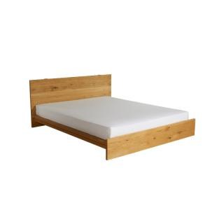 PLATE BED SEMI DOUBLE