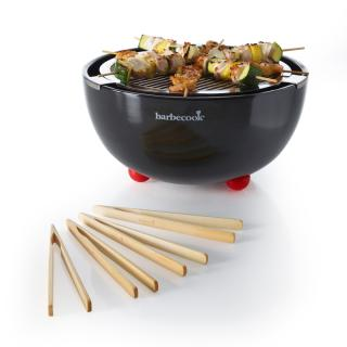 BARBECOOK  JOYA STARTPACK BLACK
